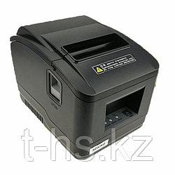Термопринтер чеков Xprinter XP-N160I USB/WiFi, беспроводной