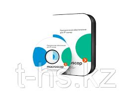 Лицензия Macroscope LS для IP видеокамеры