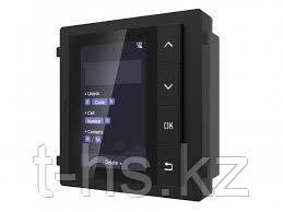 Hikvision DS-KD-DIS Модуль видеодомофона.