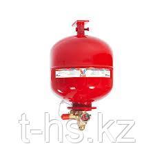 Модуль газового пожаротушения FeniX МГП FX 25-20, V=20л., подвесной