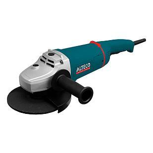 ALTECO AG 2600-230 S  Угловая шлифмашина