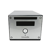 TRASSIR MiniNVR Hybrid 18 Гибридный сетевой видеорегистратор на 18 каналов