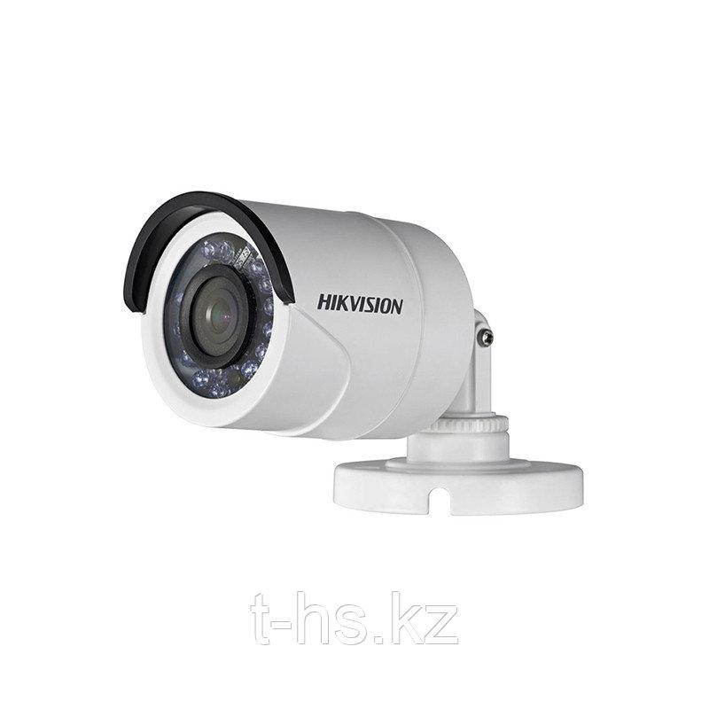 Hikvision DS-2CE16D3T-I3F (2.8 мм) HD TVI 1080P ИК  видеокамера для уличной установки