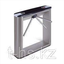 PERCo-TTD-03.1S Турникет тумбовый эл/мех БЕЗ КРЫШКИ И ПЛАНОК, полированная сталь