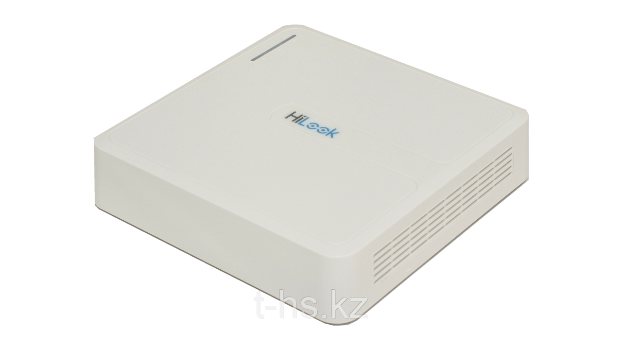 HiLook DVR-104G-F1 4-канальный Penta-brid видеорегистратор