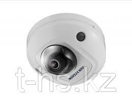Hikvision DS-2CD2523G0-IS (2.8 мм) IP видеокамера купольная 2МП