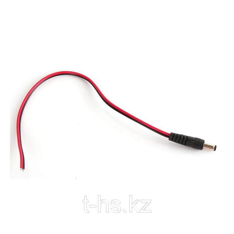 Разьем питания SR-JDCC-PP джек с кабелем под пайку