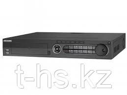 Hikvision DS-8132HUHI-K8 Turbo HD 4.0 TVI 32-х канальный  видеорегистратор до 8 МП, H.265+
