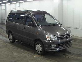 Запчасти TOYOTA TOWN ACE NOAH