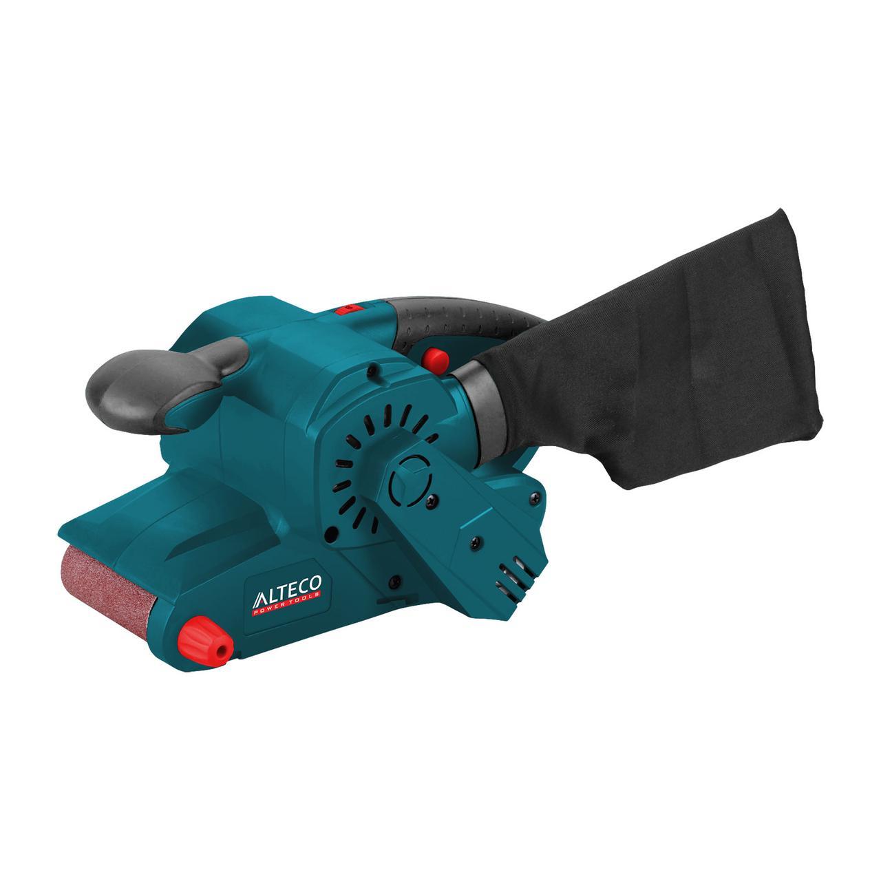 ALTECO BS 950 Ленточная шлифмашина