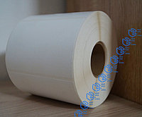 Этикетка полипропилен 100*70 мм (500)