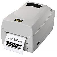 Термотрансферный принтер Argox OS-214Plus (203 dpi), фото 1
