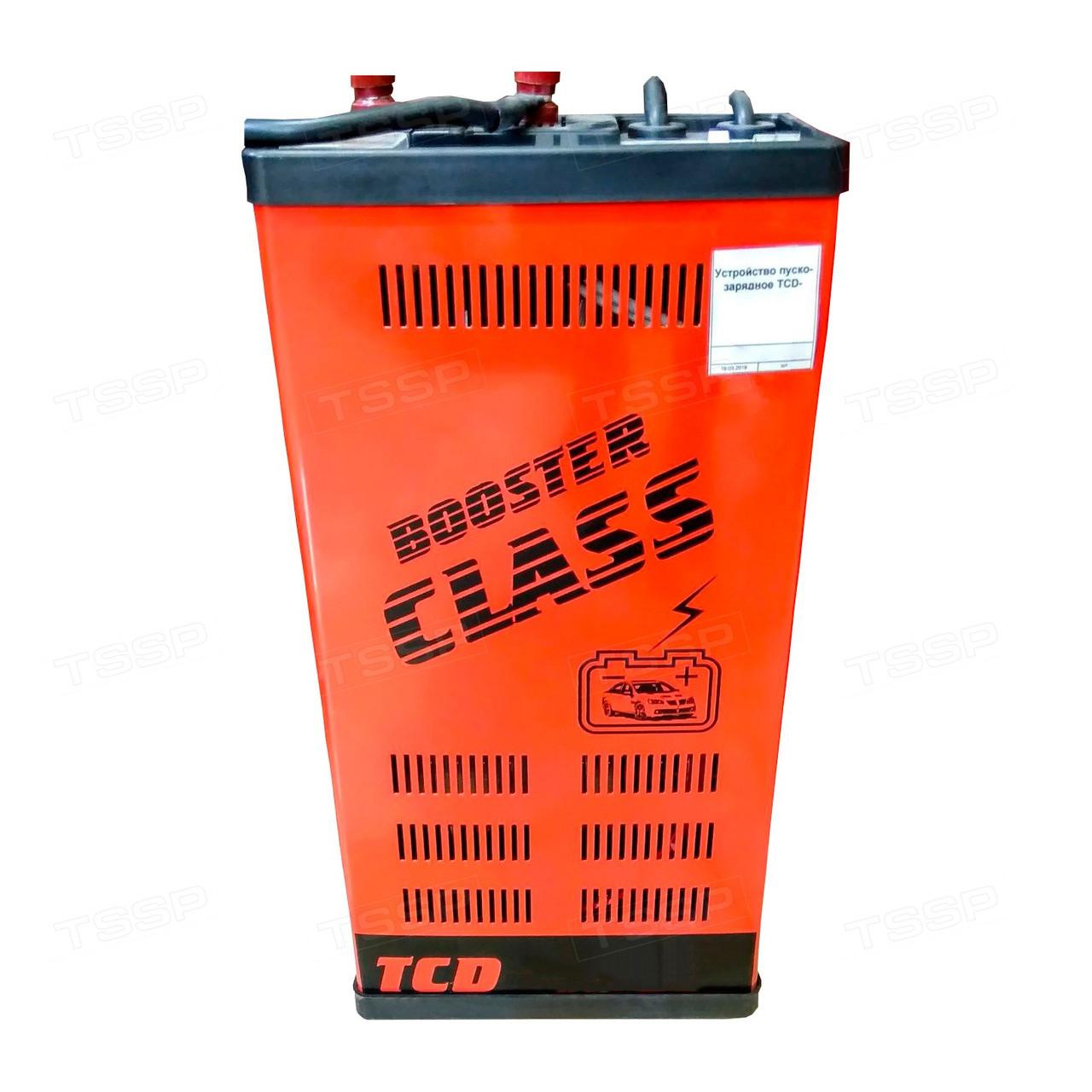 Пуско-зарядное устройство TCD-420 TT