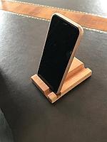 Подставка для смартфона или планшета