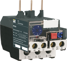 Реле РТИ-1316 электротепловое 9-13А (ИЭК)