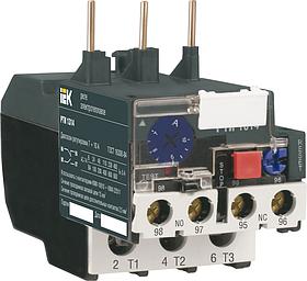 Реле РТИ-1322 электротепловое 17-25 А (ИЭК)