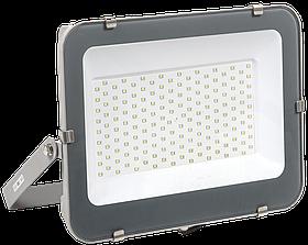 Прожектор СДО07-150 светодиодный серый IP65 IEK
