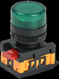 Светосигнальная арматура AL-22ТЕ зеленый (ИЭК)
