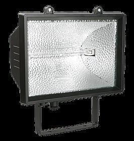 Прожектор ИО 1000Вт черный (ИЭК)