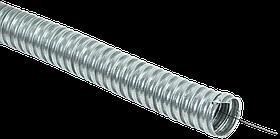 Металлорукав РЗ-ЦХ-32 с протяжкой (25м) ИЭК