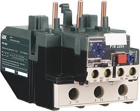 Реле РТИ-3365 электротепловое 80-93 А (ИЭК)