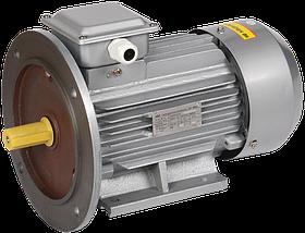Эл. двигатель 3кВт/3000 об/мин АИР90L2 380В 3ф.2081 DRIVE ИЭК