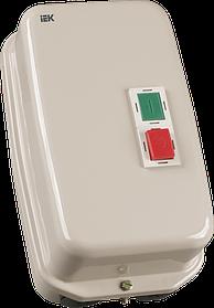 Контактор КМИ-34062 40А в оболочке  380В ИЭК