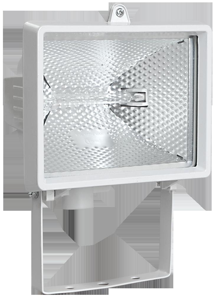 Прожектор ИО 500Вт белый (ИЭК)