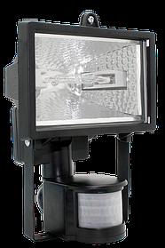 Прожектор ИО-150Д детектор черный (ИЭК)