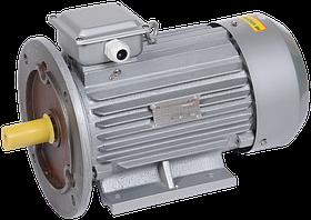 Эл. двигатель 4кВт/3000 об/мин АИР100S2 380В 3ф.2081 DRIVE ИЭК