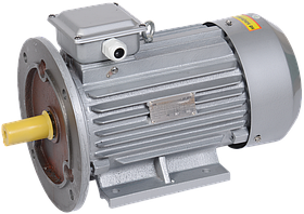 Эл. двигатель 2,2кВт/1000 об/мин АИР100L6 380В 3ф.2081 DRIVE ИЭК