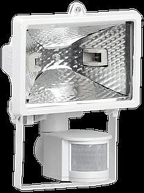 Прожектор ИО-150Д детектор белый (ИЭК)