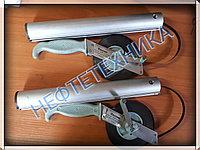 Рулетка измерительная с лотом РЛ10