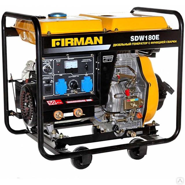 Дизельные генераторы Firman