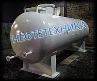 Резервуар РССУГ