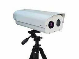 Тепловизионная камера AGT CDN1302W + Абсолютно черное тело