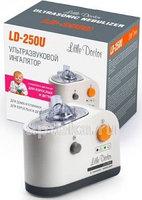 Ингалятор LD-250U ультразвуковой, Ингаляторы ультразвуковые, №1