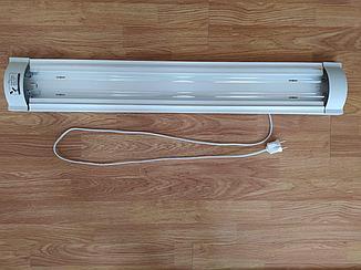 Кварцевая лампа облучатель бактерицидный