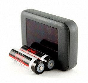 Дополнительные сенсоры RCount-G к модемам серии Rcount, графитовые