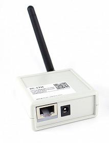 RC-ETH-M — Дополнительный Ethernet модем