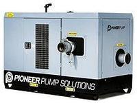 Дизельная насосная установка Pioneer Pump 100SM