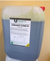 Аквакат-СОЖ-01 (концентрат) канистра 30 литров