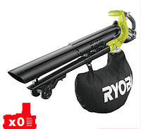 Воздуходувка аккумуляторная бесщеточная Ryobi OBV18