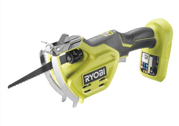 Пила сабельная аккумуляторная Ryobi RY18PSA-0 ONE+