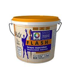 Затирка для швов белая AlinEX Flash