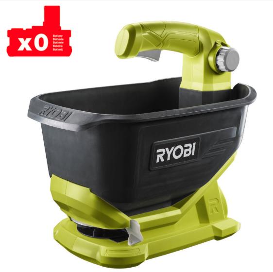 Сеялка аккумуляторная Ryobi OSS1800 ONE+
