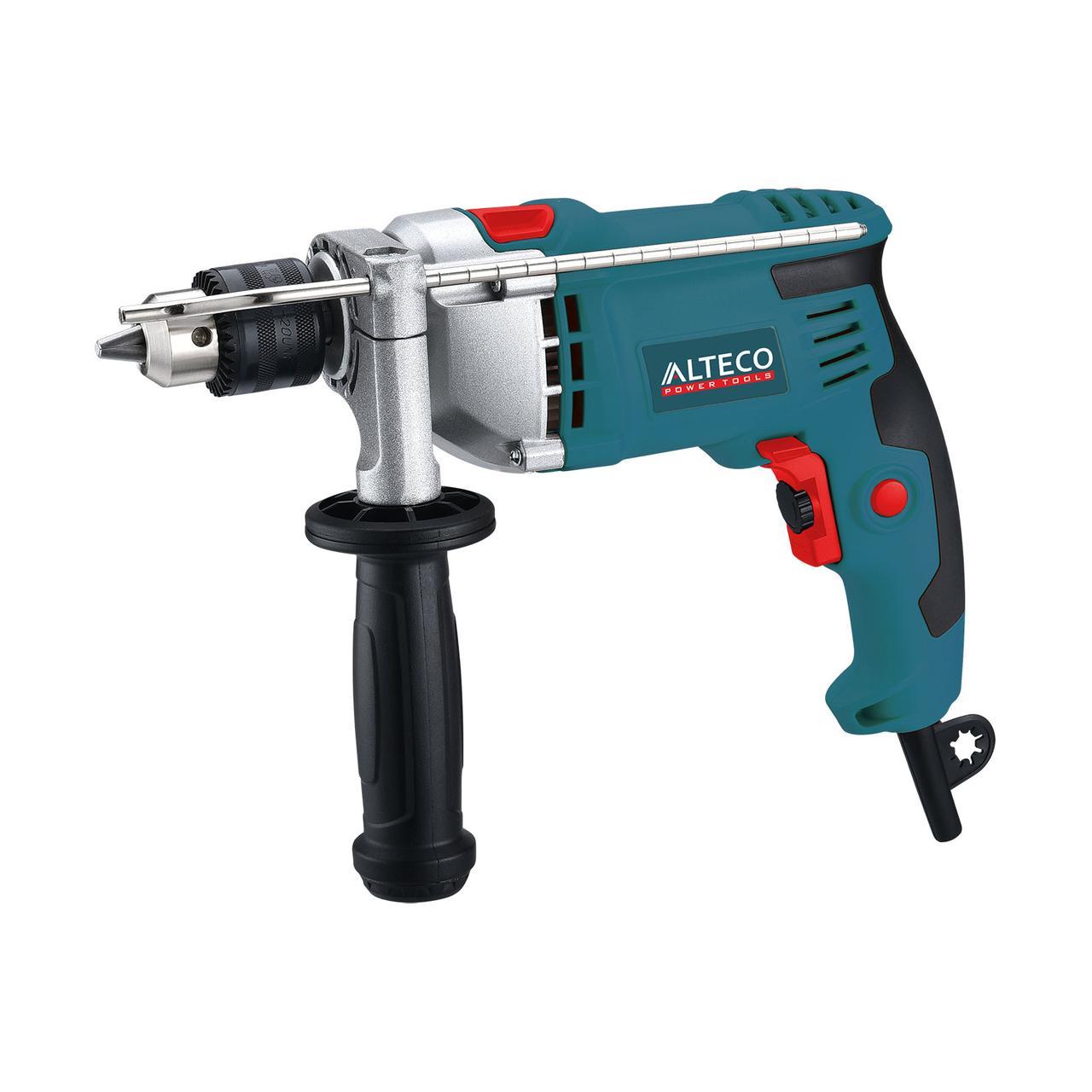 ALTECO DP 800-13.1  Дрель ударная