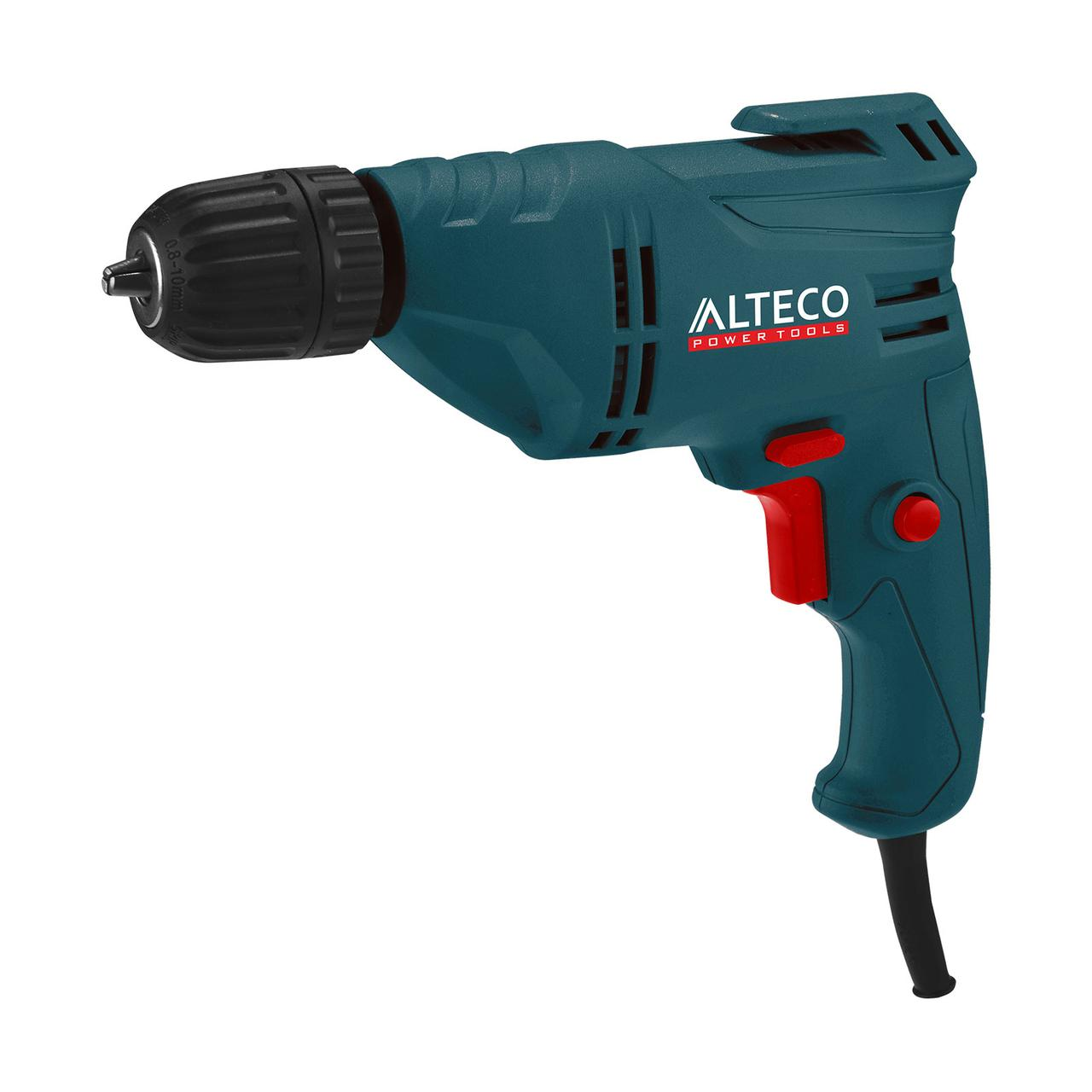 ALTECO D 400-10 Дрель
