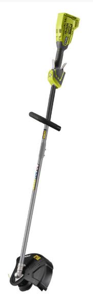 Триммер бесщеточный аккумуляторный Ryobi OLT1833-0 ONE+
