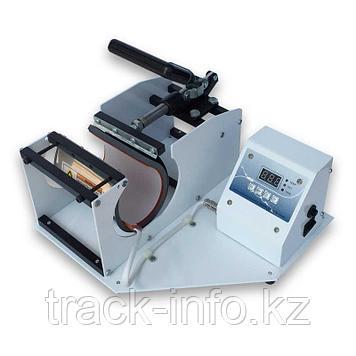 Пресс машины для кружек